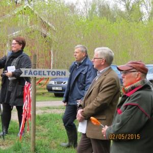 Fotograf: Lillemor Däckfors.